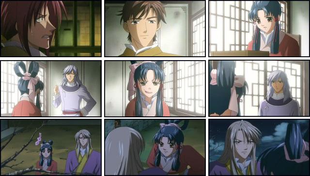 the story of saiunkoku season 2